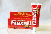 Flexall Plus Max Strength 4 oz.