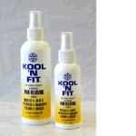 Kool 'N Fit 4 oz. Spray