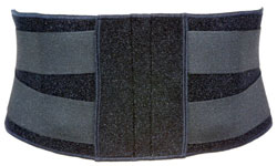 Conductive Garment - Lumbar 4-Lead