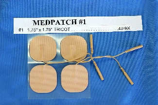 Med-Patch #1
