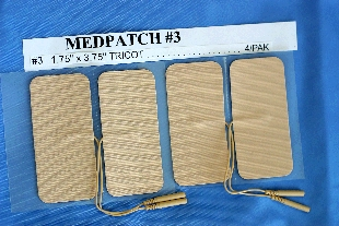 Med-Patch #3