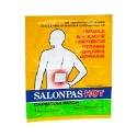 Salonpas Patch with Capsicum